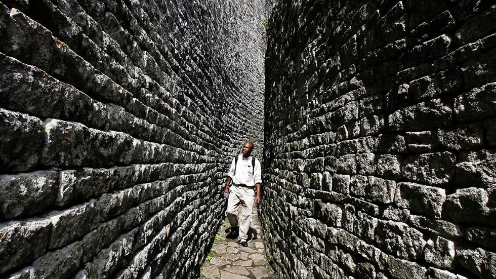 بالصور: مناطق حول العالم لا زالت غامضة وبعيدة عن أعين السياح