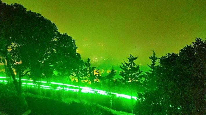 الجبل الأخضر من أبرز المعالم السياحية في أبها عاصمة السياحة العربية 2017