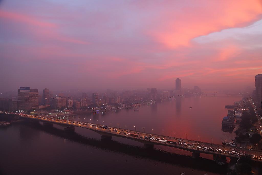 الأحد - الاثنين   حالة ضعيفة من عدم الاستقرار على السواحل الشمالية لمصر   طقس العرب