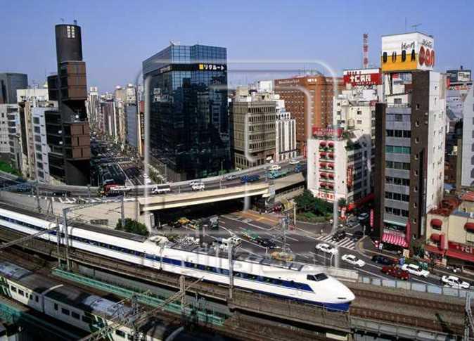 زلزال بقوة 4.9 درجة يهز العاصمة اليابانية طوكيو