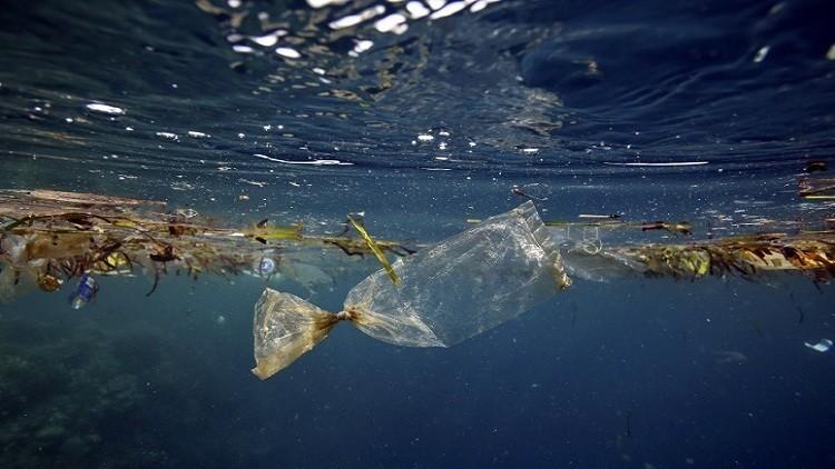 300 مليار قطعة بلاستيكية تسبح في المحيط المتجمد الشمالي
