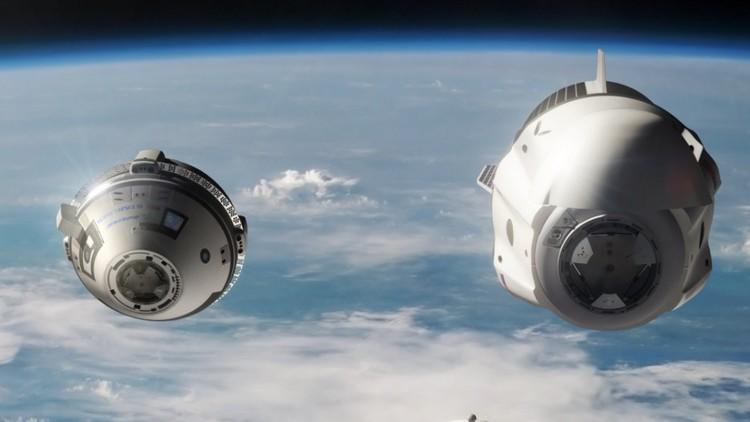 الصين تطور تكنولوجيا لإطالة إقامة البشر في الفضاء
