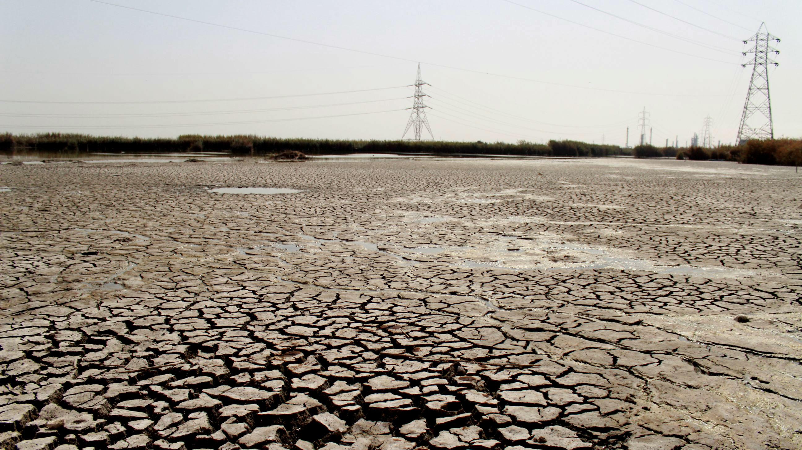 الحكومة المغربية تلجأ إلى مياه البحر لمواجهة الجفاف