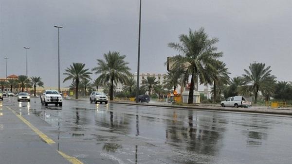 الأربعاء والخميس.. أمطار على أجزاء واسعة من المملكة تشمل الرياض   طقس السعودية   طقس العرب