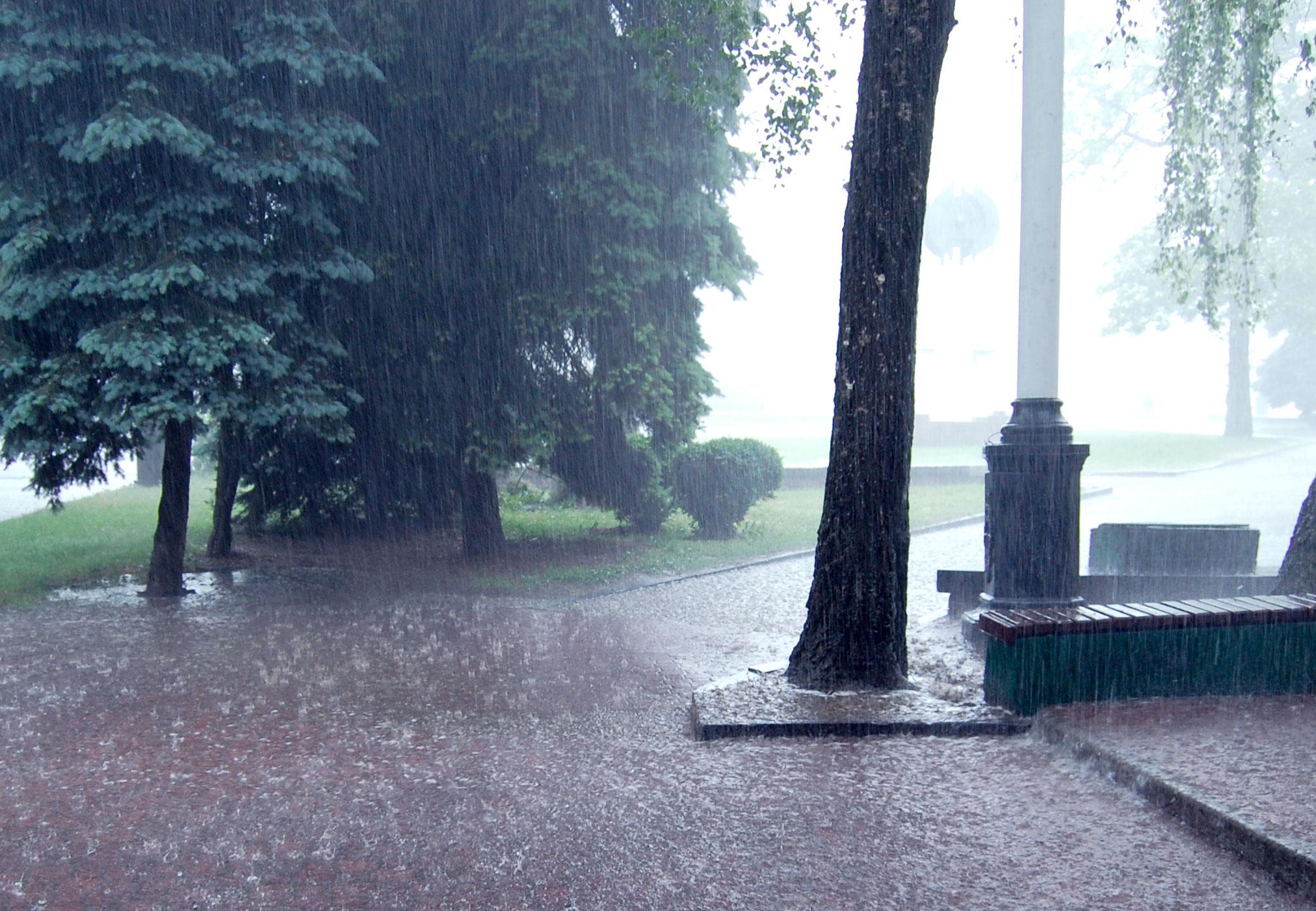 الأردن.. منخفض جوي عميق يوم الجمعة وتحذير من السيول والرياح القوية