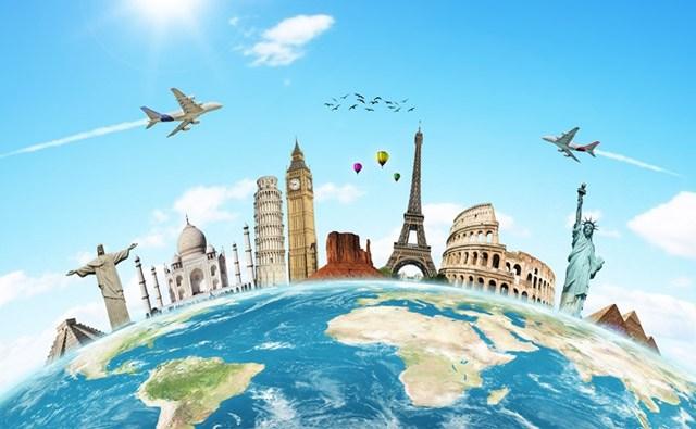 طرق تسافر فيها حول العالم بميزانية متواضعة