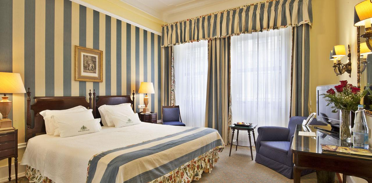 نصائح لاختيار الفندق المناسب أثناء السفر