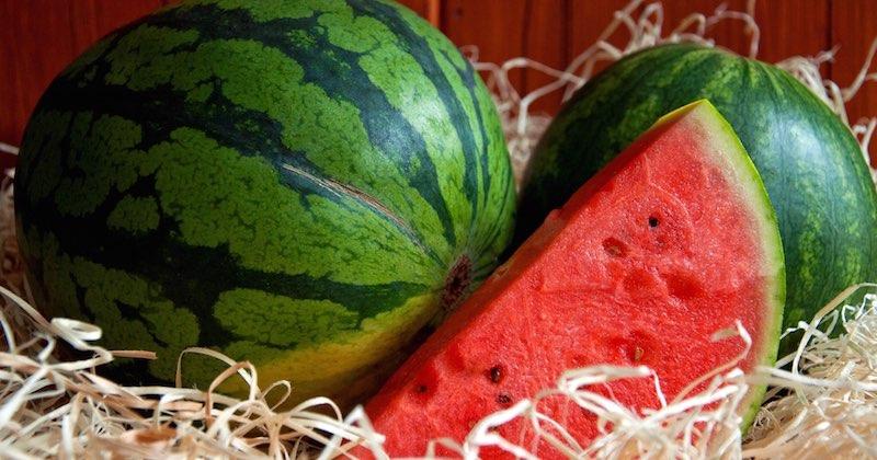 البطيخ في رمضان..خير غذاء للصائمين