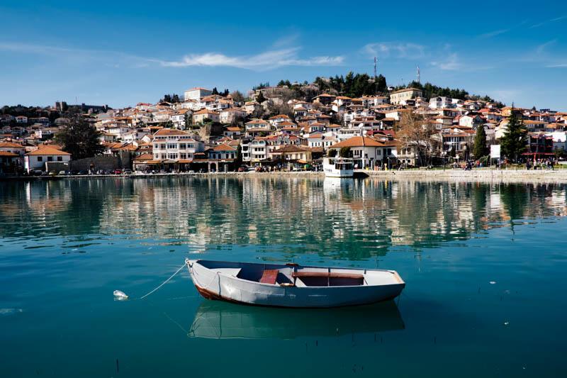 بالصور : مدن سياحية وبرنامج رحلة الى  مقدونيا